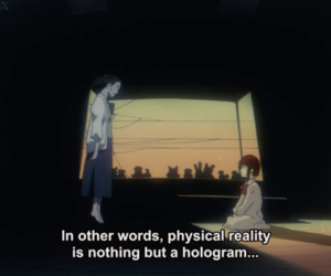 serial experiments lain image