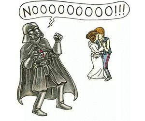 Anakin Skywalker, darth vader, and han image