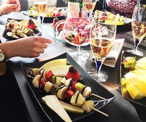 beautiful, food, and fruit image