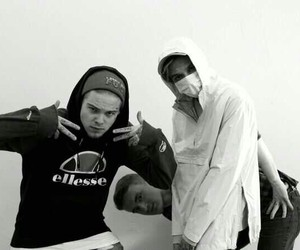 ardy, taddl, and marley image