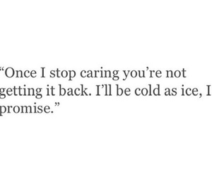 quotes, cold, and stop image
