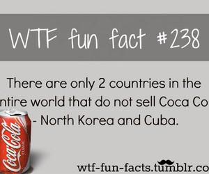 coca cola, crazy, and wtf image