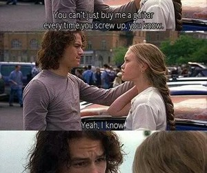 movie, quotes, and heath ledger image