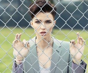 ruby rose, orange is the new black, and ointb image