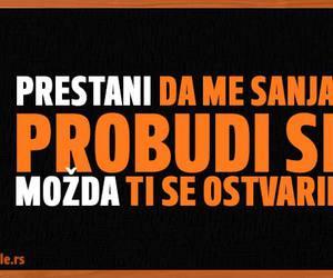 san, smesno, and srbija image