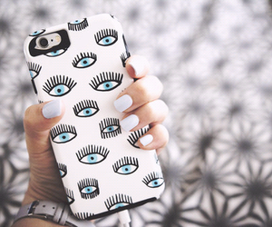 s and iphone 6 eye case image