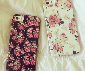 android, iphone, and phone case image