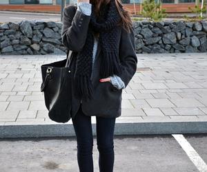 amazing, brunette, and model image