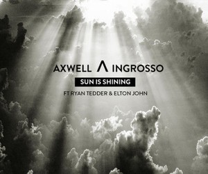 song, sun, and axwell image