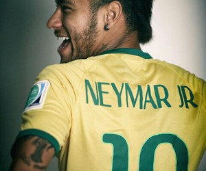 neymar, neymar jr, and 10 image