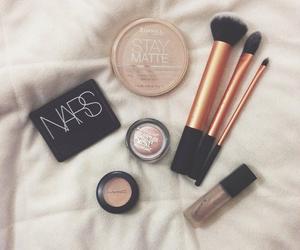 makeup, beauty, and nars image