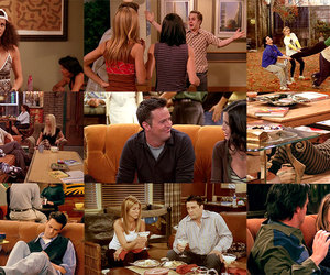 tumblr, tv show, and friends image