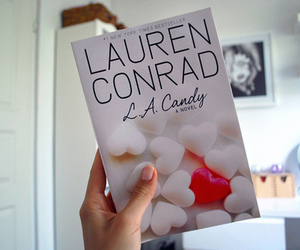 book, fashion, and lc image