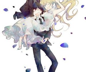 kekkai sensen and anime image