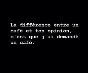 french, opinion, and cafe image