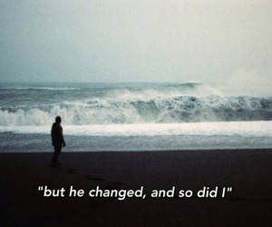quote, change, and grunge image
