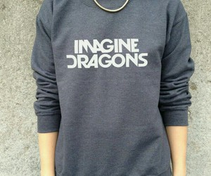 imagine dragons, fashion, and style image