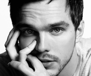 nicholas hoult, actor, and skins image
