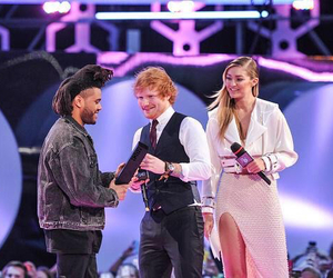 mmvas and the weeknd image