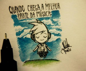 frase, musica, and quote image