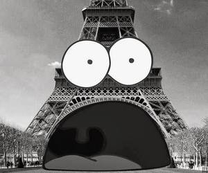paris, patrick, and funny image