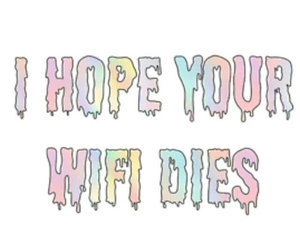 wifi, hope, and quotes image