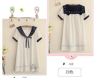 clothes, fashion, and kawaii image