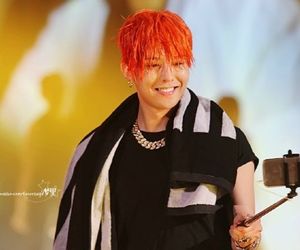 g-dragon, bigbang, and jiyong image
