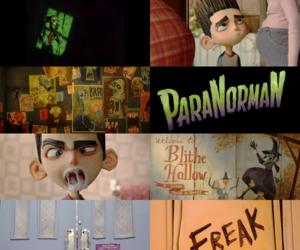 Laika and paranorman image