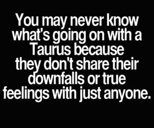 quote and taurus image