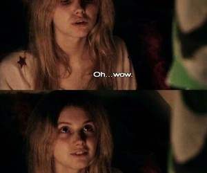 cassie, skins, and oh wow image