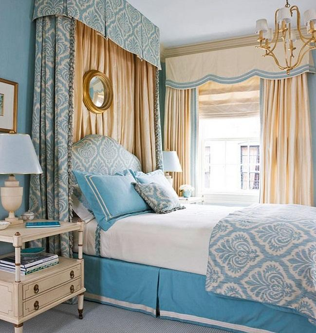 Bedroom Ideas: Best Design Of Window Curtains Ideas For ...