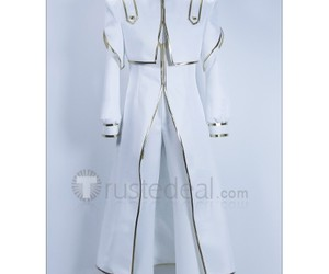 cool cosplay, cheap cosplay costume, and quattro cosplay costume image