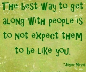 expect, quotes, and people image