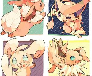 pokemon and zerochan image