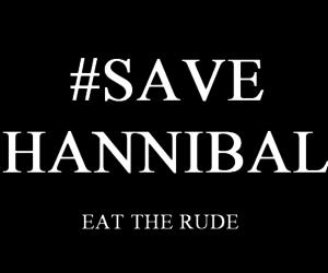eat, hannibal, and hugh dancy image
