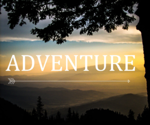adventure, Dream, and travel image