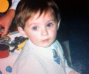 baby, niall horan, and one direction image