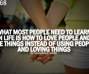 people and love image