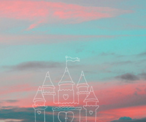 background, beauty, and Dream image