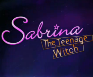 sabrina, 90s, and sabrina the teenage witch image