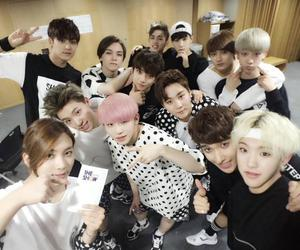 Seventeen, dino, and wonwoo image