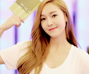 jessica, snsd, and girls generation image