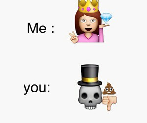me, Queen, and you image