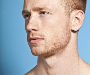 ginger, guy, and Hot image