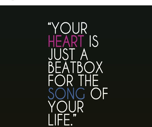 beatbox, happiness, and life lessons image
