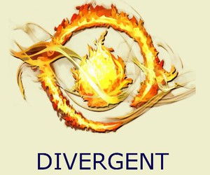 divergent and faction image