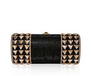 bag, luxury, and crystals image
