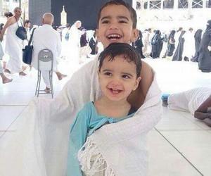islam, mecca, and kaaba image