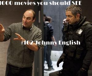 movie, movies, and mr bean image